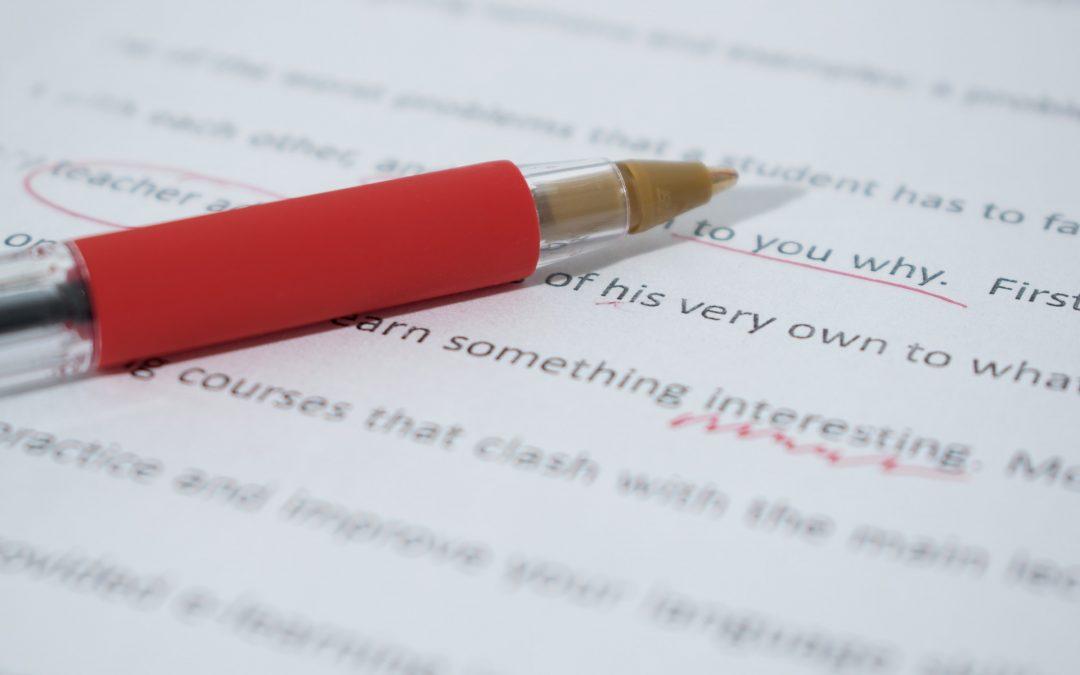 Your Brief Guide to Hiring an Editor as a Non-Native English Freelance Writer