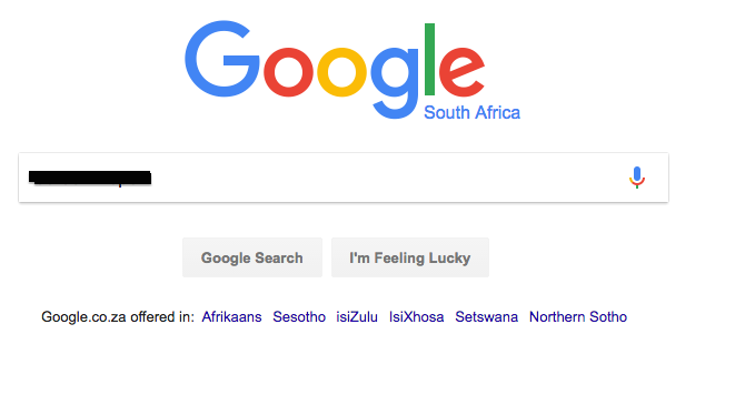 Freelance writing rates in south africa