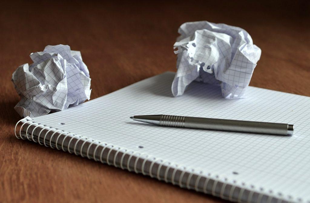 plan your writing career