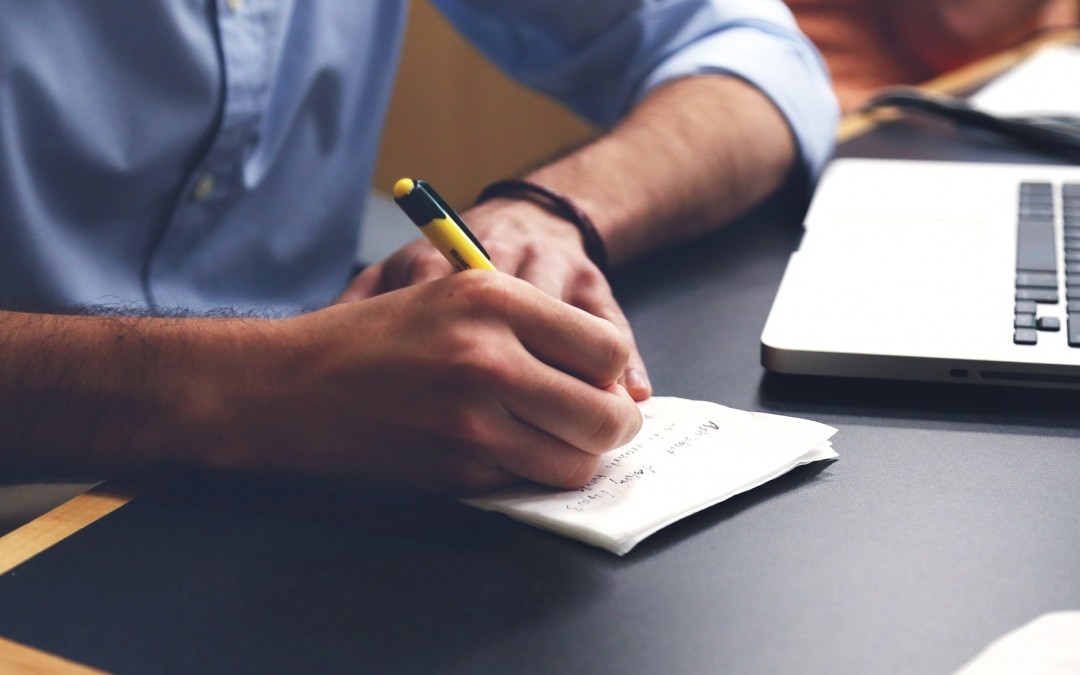 4 Tips to Improve Your Writing as aNon-Native English Writer