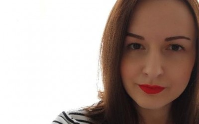 Exclusive Interview with Freelance Writer and Blogger Zoe Wells