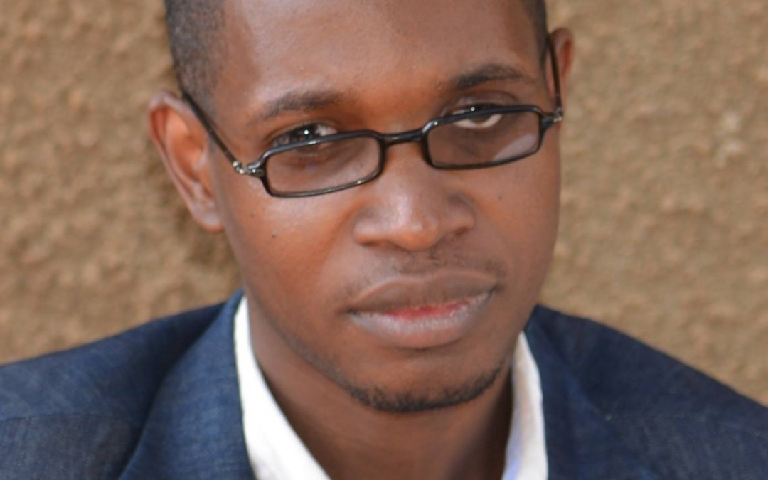 WriteWorldwide Reader Interview Number 4 – Dennis Sebufu