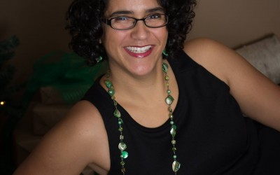 Exclusive Interview With Mariana Abeid-McDougall