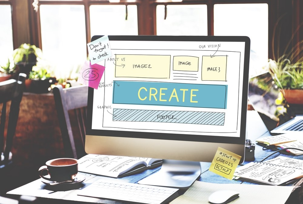 How to Easily Create Your Freelance Writer Website