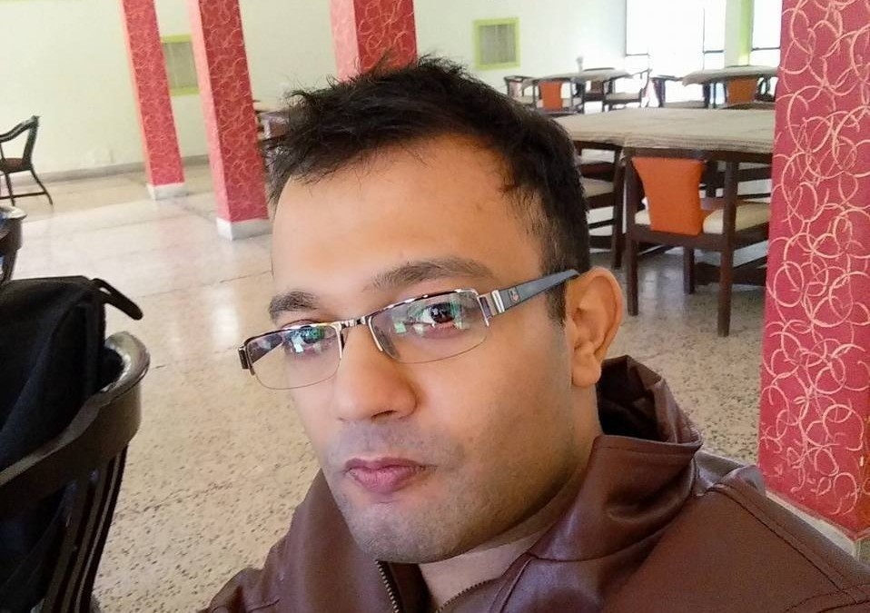 Exclusive Interview With Indian Writer Parth Misra
