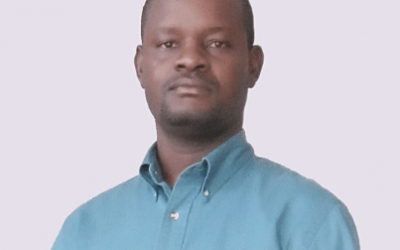 WriteWorldwide Reader Interview Number 6 – Cosmos Omondi
