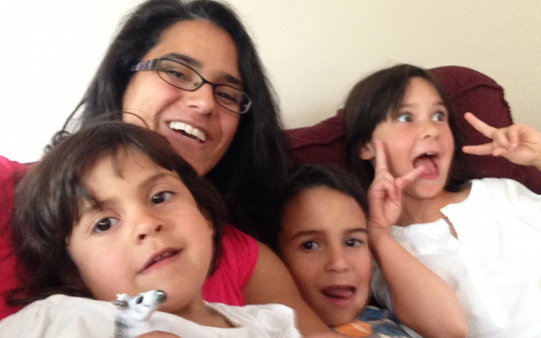How This Stay-at-Home Mom Balances Freelance Writing and Motherhood