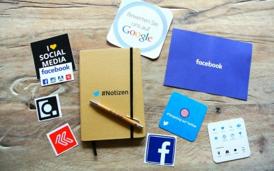 5 Social Media Tips for Freelance Writers
