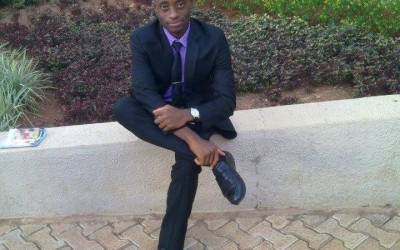 WriteWorldwide Reader Interview Number 8 – Sopuru Egbodo