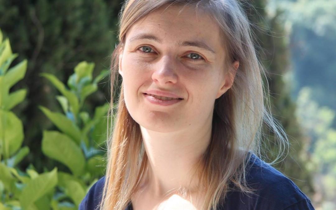 Victoria Rudi