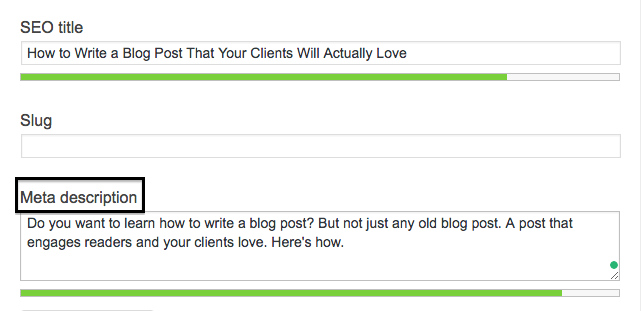 How to Write a Blog Post That Your Clients Will Actually Love