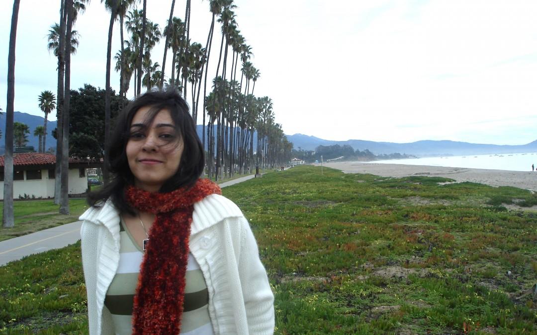 Exclusive Interview With Mridu Khullar Relph, Founder of the International Freelancer