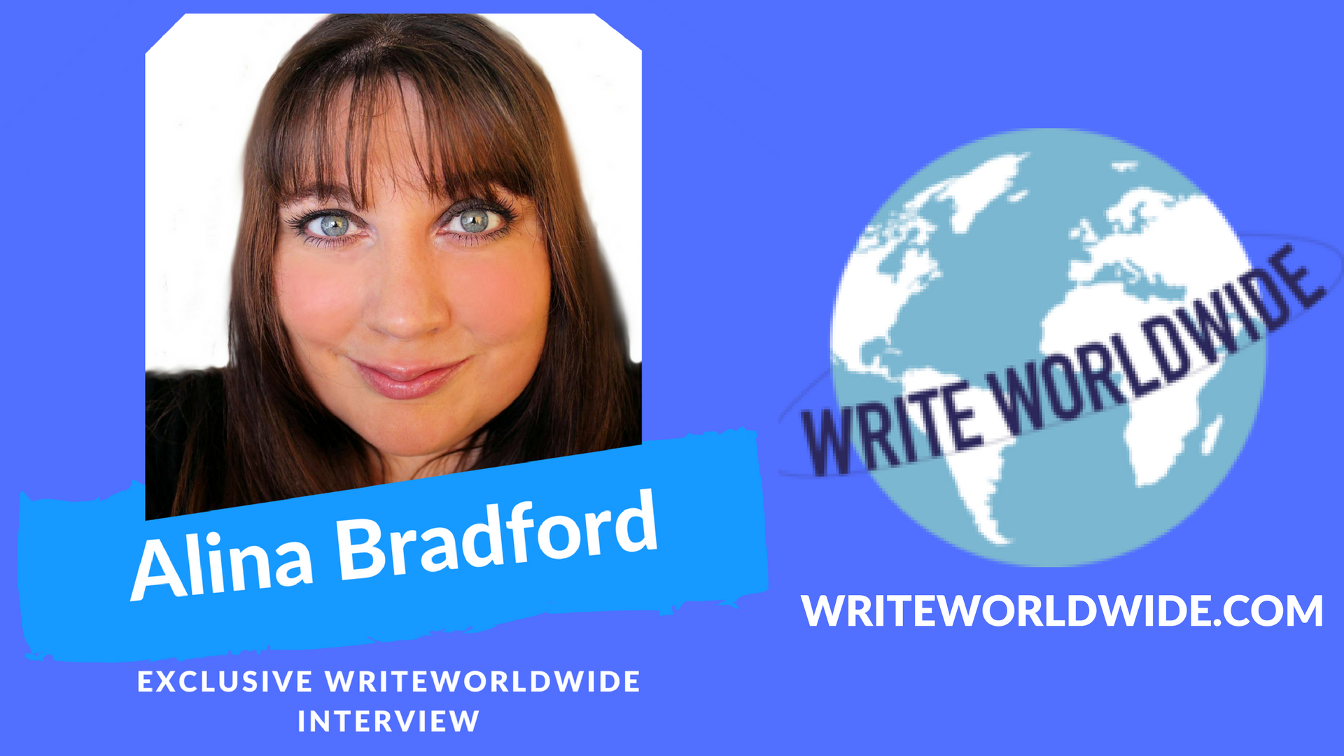 Exclusive Interview with Six-Figure Writer Alina Bradford