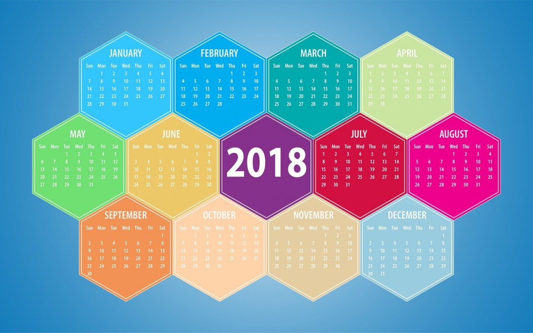 What Are Your Goals for 2018? (Part 3)