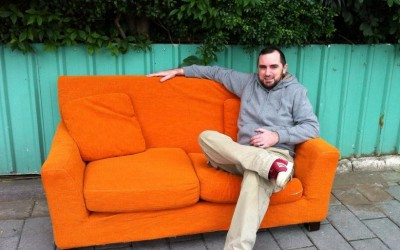 Interview with WriteWorldwide Member and Successful Writer Ciaran McEneaney
