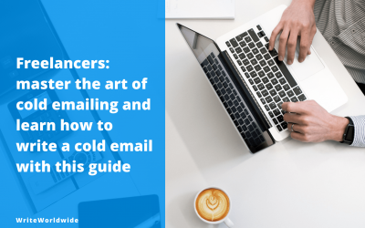 Cold Emailing Guide: How to Write a Cold Email (Templates Included)